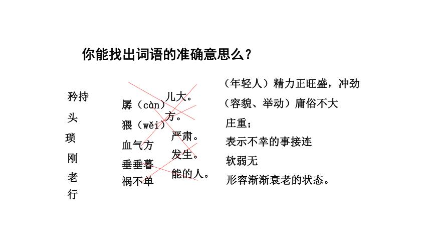 第19课《一棵小桃树》课件(共34张ppt)