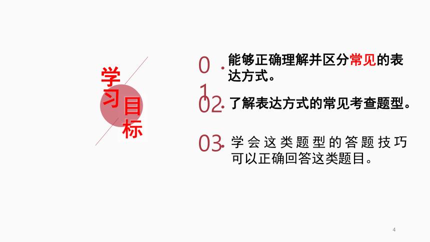 2021年中考语文冲刺复习现代文阅读重难点攻破-表达方式 考前精讲课件(共29张PPT)