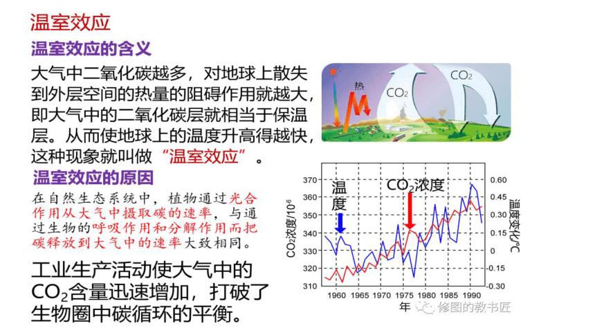 2021届高考冲刺专题复习碳达峰碳中和 (21张PPT)