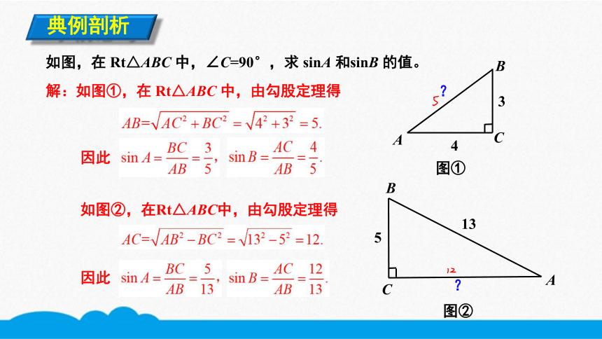 初数九下 知识点精讲  正弦函数(共9张PPT)