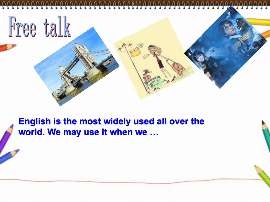 Unit3 Topic3 Could you give us some advice on how to learn English well.SectionA课件(21张,无素材)