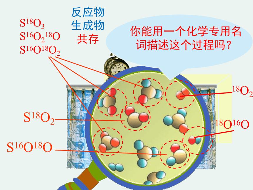 2020-2021学年高一化学2.3.2 化学反应的限度精编课件(人教版必修二)(共27张ppt)