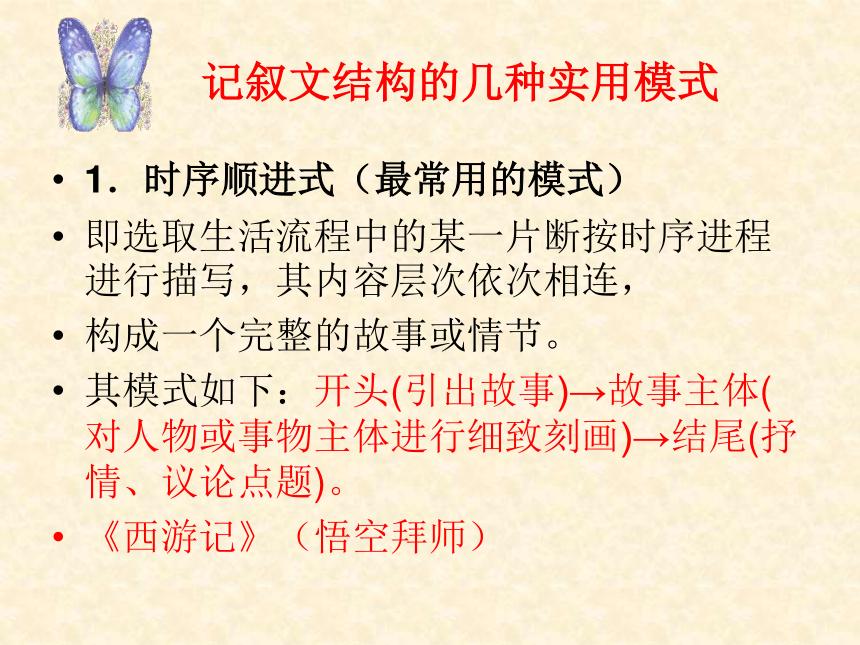 2020—2021学年九年级语文部编版下册第三单元写作《布局谋篇》课件(共30张PPT)