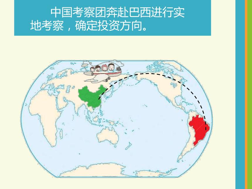 【推荐】商务星球版地理七年级下册 8.5 巴西 课件(共44张PPT)