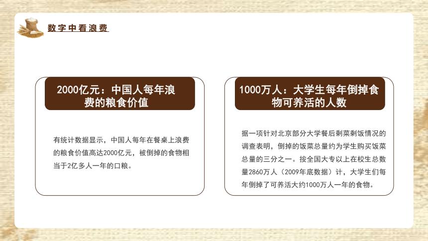 小学主题班会 勤俭节约  课件 (29张PPT)
