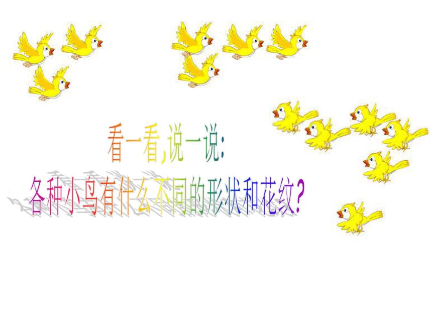 5.快乐的小鸟 课件(22张PPT)