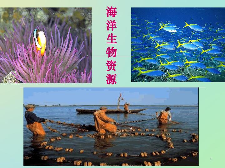 人教版高中化学必修二4.1.2-海水资源的开发利用(19张PPT)