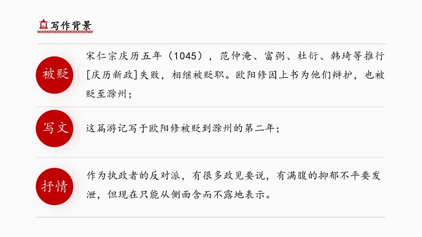 12 醉翁亭记 课件(共24张PPT)