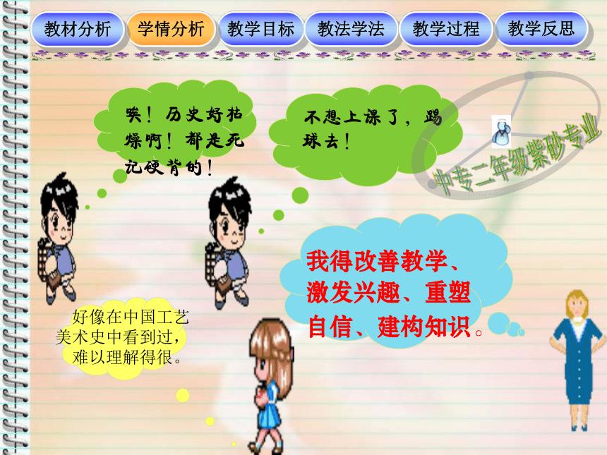 (中职)人教版中国历史全一册 1.2 中国文化的起源 说课课件(24张PPT)